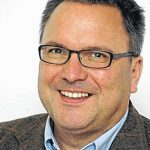 Andreas Kemper, Chefredakteur Digitale Medien Main-Post