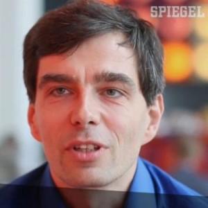 Matthias Streitz, Geschäftsführender Redakteur, Spiegel Online