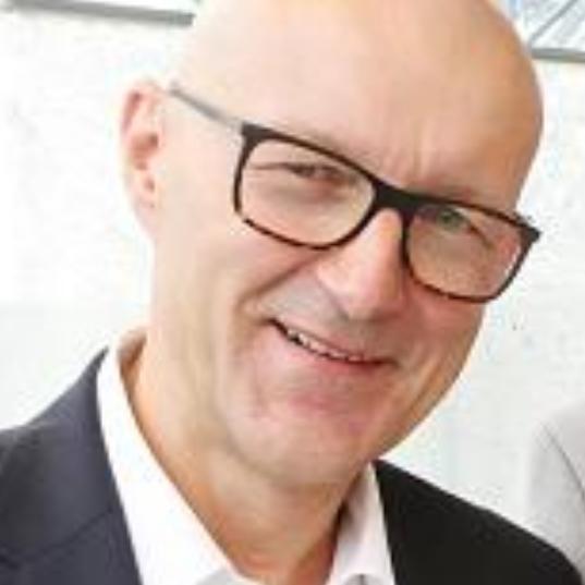 Andreas Müller, Geschäftsführer Zeitungsverlag Aachen
