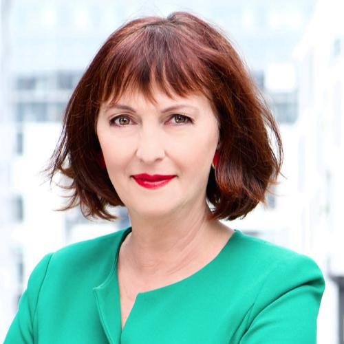 Sonia Seymour Mickich, Chefredakteurin WDR Fernsehen (Foto: WDR)