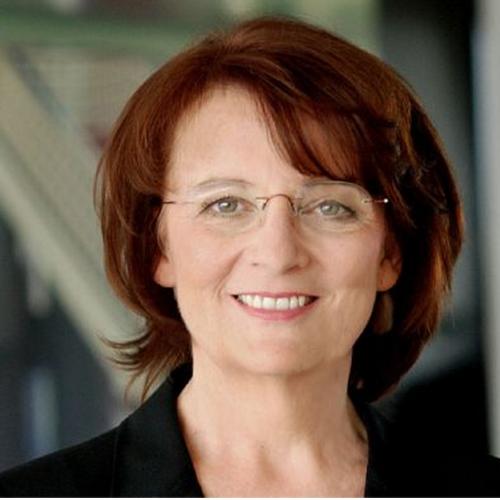 Dagmar Reim, Intendantin des rbb (Foto: rbb)