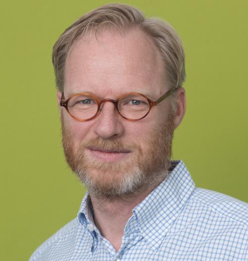 Uwe Vetterick. Foto: Ronald Bonß/SZ