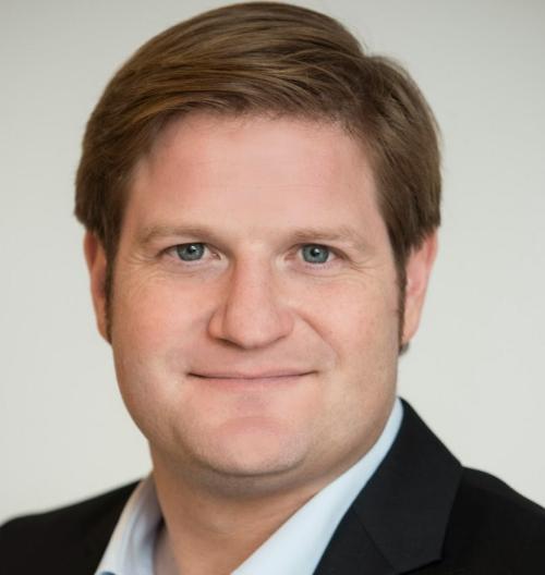 Michael Bröcker, Chefredakteur Rheinische Post. Foto: RP