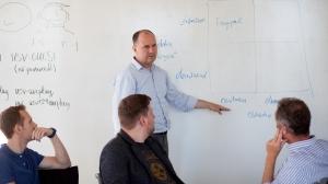 3.crusa14: Diskussion mit VC-Legende Albert Wenger, Union Square Ventures