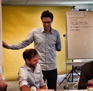 3.crusa14: Gespräch mit buzzfeed-CEO Jonah Peretti