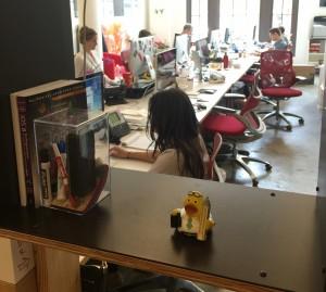 5.crusa15-NYC: Pressduck bei Betaworks