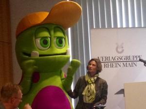 #cr19: Projekt Kruschel der VRM