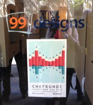 2.crusa14: Welcome bei 99designs