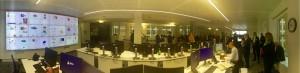 #cr24: Newsroom der Funke Zentralredaktion in Berlin