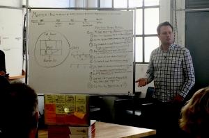 6.crusa16: Diskussion mit Corey Ford, Matter VC