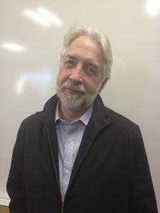 1.crusa13: Treffen mit Mr.Google Richard Gingras