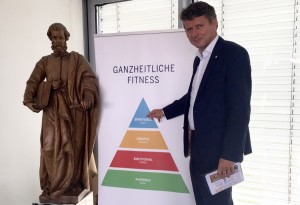 23.Chefrunde: NOZ-Chef Ralf Geisenhanslüke