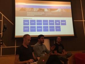Ideen & Investoren: Betaworks